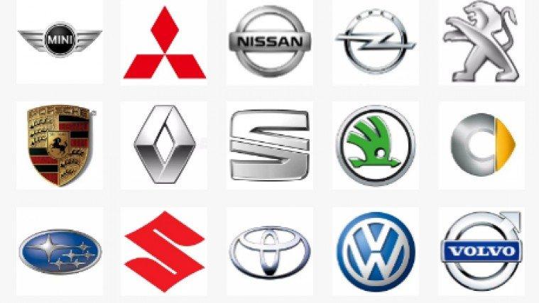 Marka Ismi Amblem Ve Logo Arabaracing Araba Yarışı